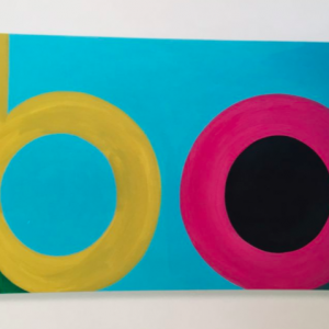 UNTITLED (BO) 2010